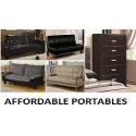 Affordable Portables