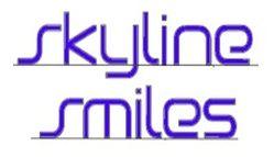 Skyline Smiles Logo