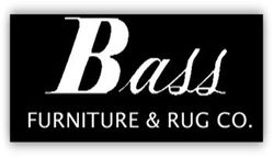 Bass Furniture & Rug  Logo