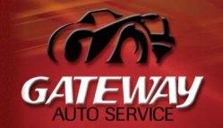 Gateway Auto Service & Spa Logo