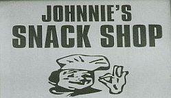 Johnnies Snack Shop Logo