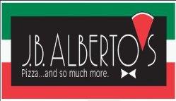 J.B Alberto's Logo