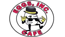 Eggs Inc. Logo