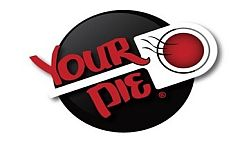 Your Pie Pizza Logo